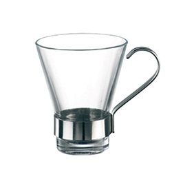 Roma Espresso Glass 110ml