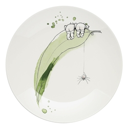 Ecology May Gibbs Gumnut Side Plate 20cm