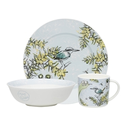 Wattle Childrens 3pc Set