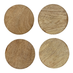 Ecology Arcadian Coasters 10cm Set of 4