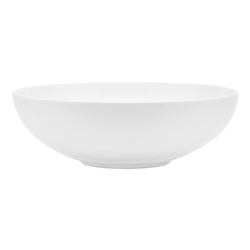 Canvas White Bowl