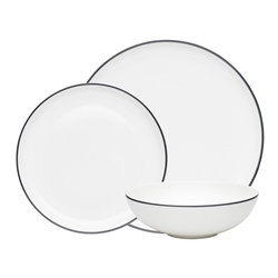 Ecology Bistro 12pc Dinner Set