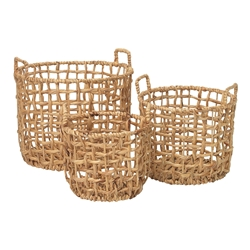 Thread Nesting Baskets Set 3