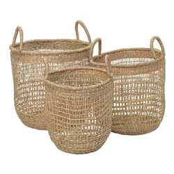 Hold Round Nesting Baskets