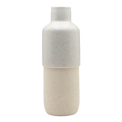 Ecology Duo Vessel 38cm Clay