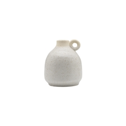 Ecology Handle Pot 14cm Clay