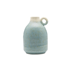 Ecology Handle Pot 18cm Opal