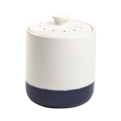 Staples Garlic Canister