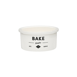 Staples Foundry Bake Ramekin