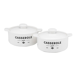 Staples Foundry Mini Casserole