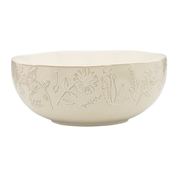 Meadow Noon Serving Bowl 26cm