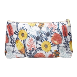 Ecology Florae Large Toiletry Bag