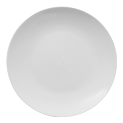 COUPE ROUND PLATTER 14""