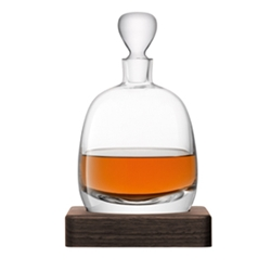 LSA Whisky Islay 1l Decanter