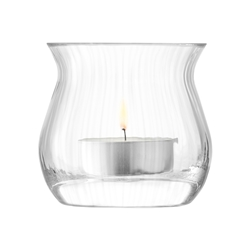 LSA Light Tealight Holder 9.5cm