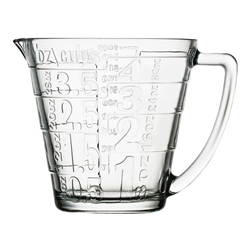BASIC MEASURING CUP 1165ML