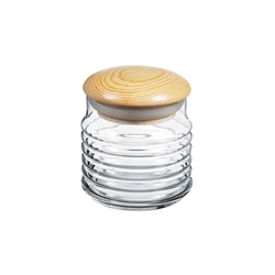 Pasabache Babylon Glass Canister 630ml