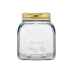 Pasabache Homemade Jar 500ml
