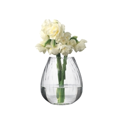 Jewel Petite Optic Vase 10cm