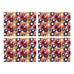 Carnaby Floral Fields Placemat
