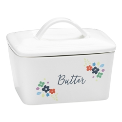 Alfresco Ditsy Floral Butter