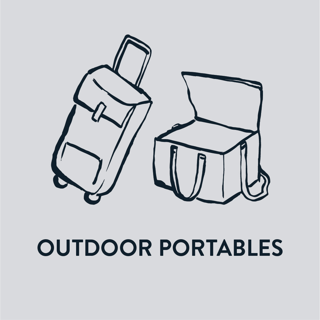 Outdoor Portables