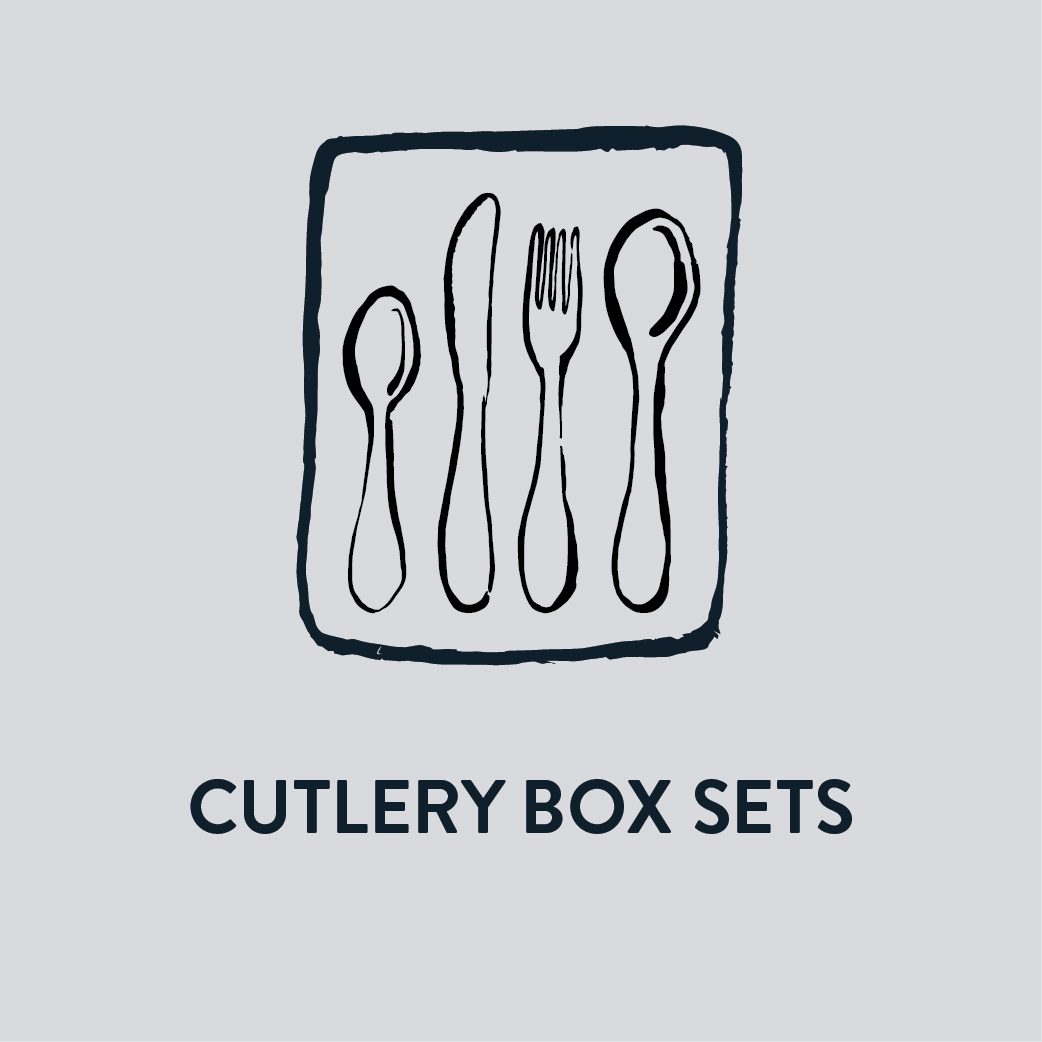 Cutlery Box Sets